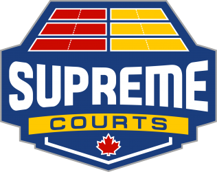 Supreme Courts Volleyball